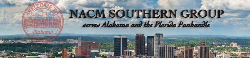 Welcome to NACM Southern Group